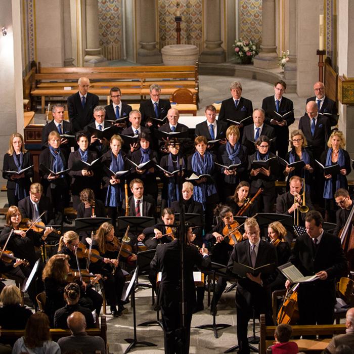 Passionskonzert Ensemble Bleu @ Pfarrkirche St. Georg
