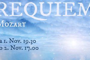 Requiem von Mozart in der Kath. Kirche Küsnacht