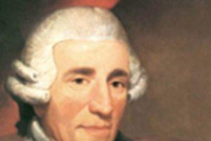 Haydn's Nicolaimesse zu Weihnachten in St. Georg
