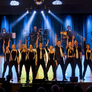 funtastic in concert @ Pfarreizentrum St. Georg