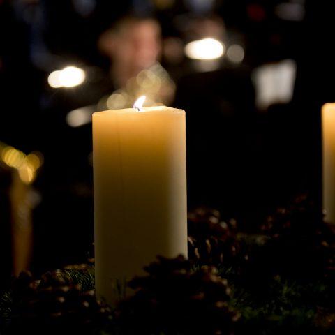 Advent und Weihnachten 2018